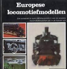 Balcke - Europese locomotiefmodellen