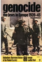 Ward Rutherford - De joden in Europa