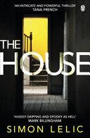 SIMON LELIC - The House