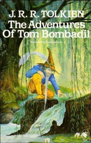 The Adventures of Tom Bomba...