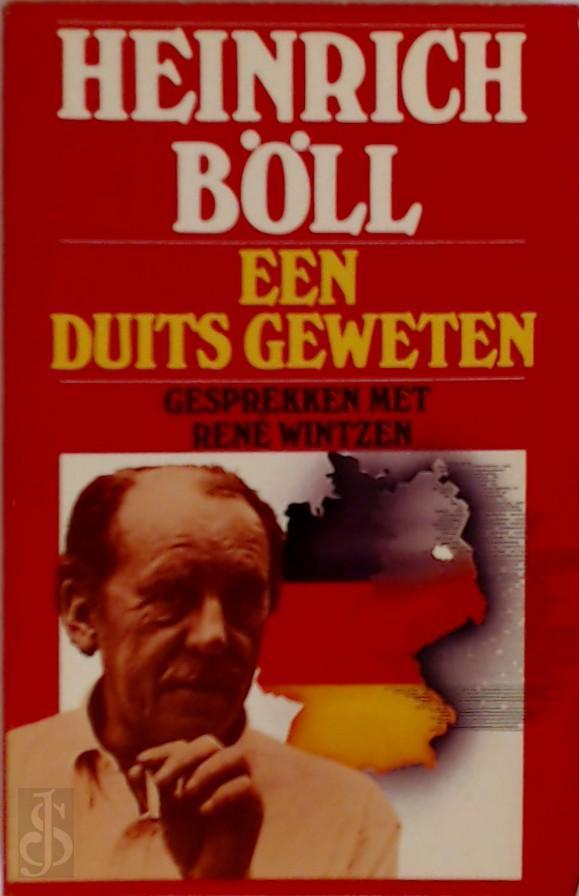 H. Boll - Duits geweten