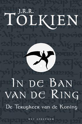 In de Ban van de Ring 3 - D...