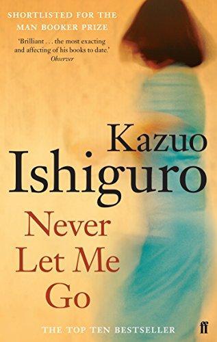 Ishiguro K - Never Let Me Go