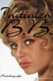 B. Bardot - Initialen B.B.
