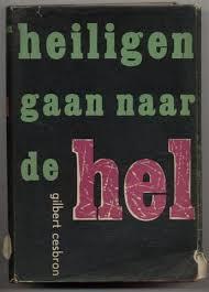 Heiligen gaan naar de hel