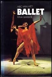 Rina Barbier - ABC van het ballet