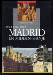A. Boyd - Agon gids voor Madrid en Midden-Spanje