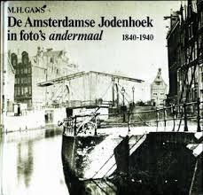 GANS - Amsterdamse jodenhoek foto s anderm. 1840-1940