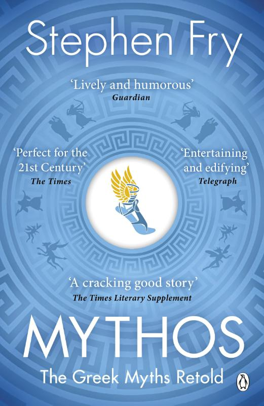Mythos A Retelling of the M...