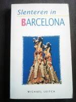 Leitch - Slenteren in barcelona