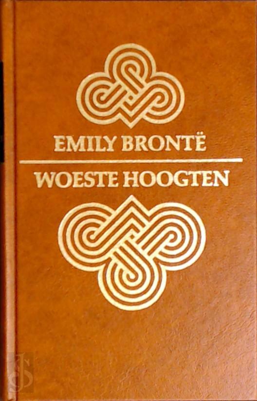 Emily Brontë - Woeste hoogten