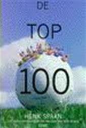 Henk Spaan - De top 100 de beste Nederlandse voetballers van deze eeuw