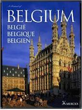 A portrait of Belgium Belgi...