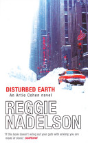 Reggie Nadelson - Disturbed Earth