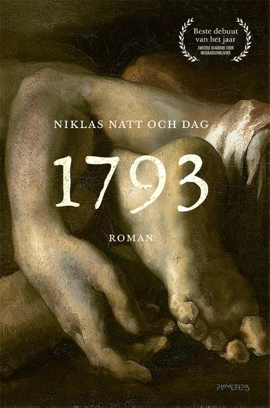 Niklas Natt och Dag - 1793