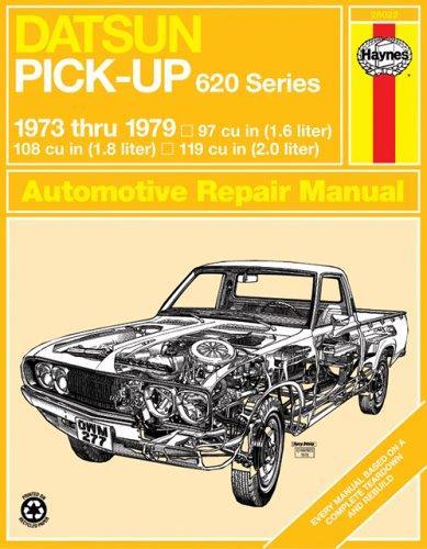 1983 datsun 1200 workshop manual pdf