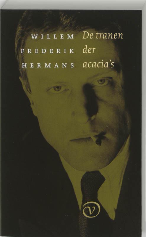 W.F. Hermans - De tranen der acacia's