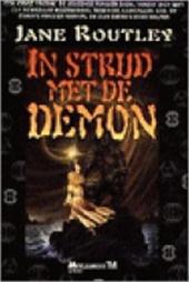 In strijd met de demon