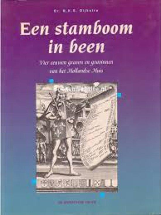 DYKSTRA - Stamboom in been