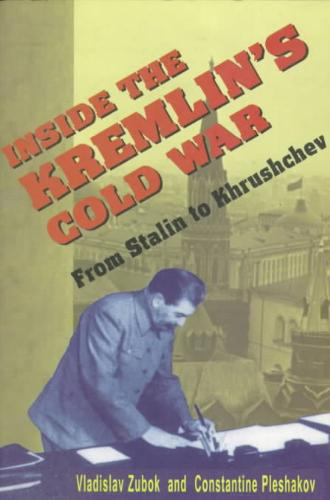 Inside the Kremlin's Cold W...