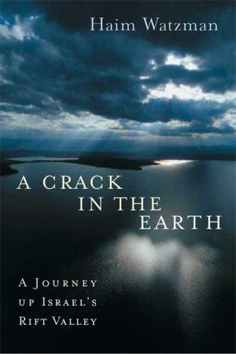 A Crack in the Earth