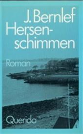 J. Bernlef - Hersenschimmen