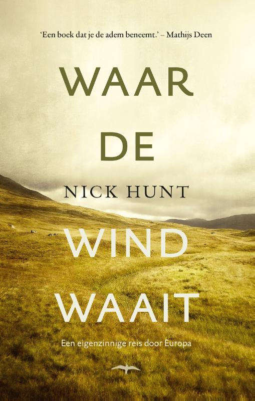Waar de wind waait Een eige...