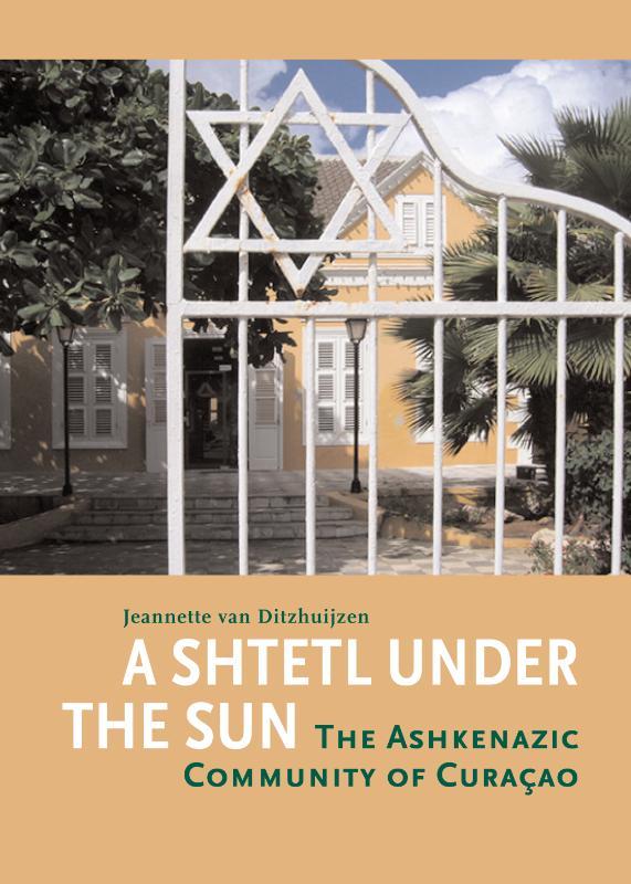 A Shtetl under the Sun the ...