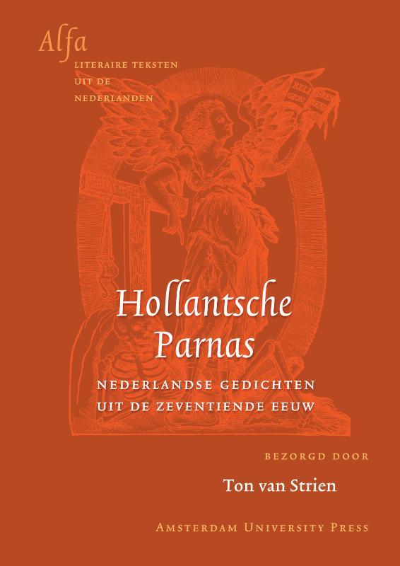 Hollantsche Parnas Nederlan...