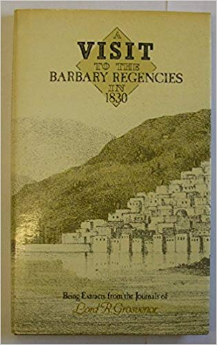 A Visit to the Barbary Rege...