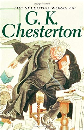 The Works of G.K. Chesterton