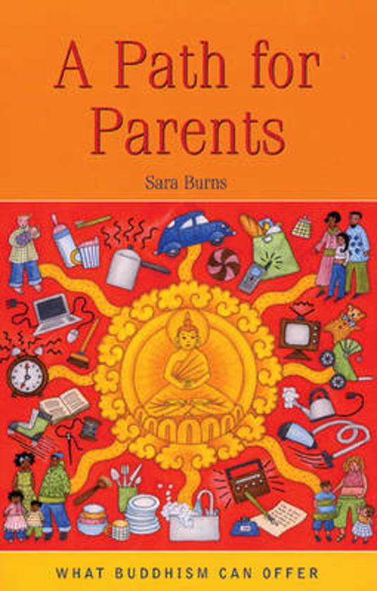 Sara Burns - A Path for Parents