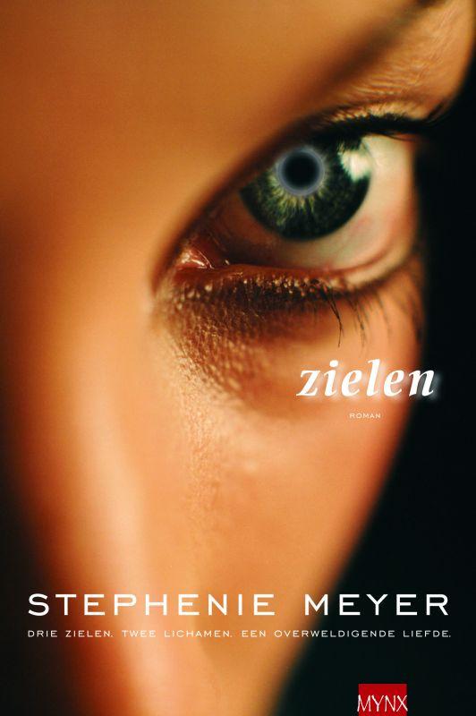 Stephenie Meyer - Zielen