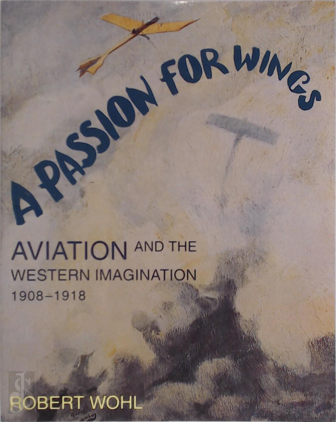 A Passion for Wings Aviatio...