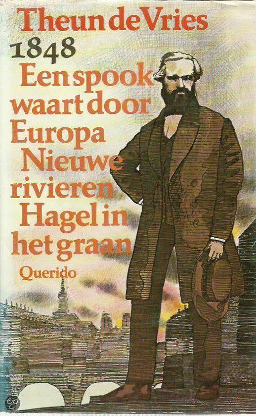 Theun de Vries - 1848