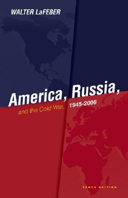 America, Russia And the Col...