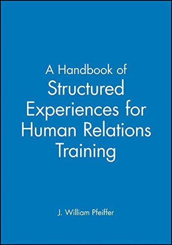 A Handbook of Structured Ex...