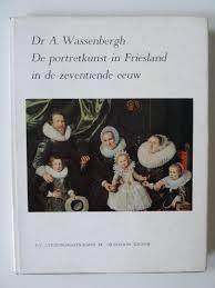 De portretkunst in Frieslan...