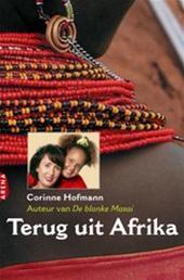 Terug uit Afrika Vervolg op...