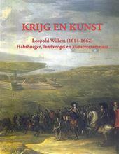Krijg en Kunst aartshertog ...