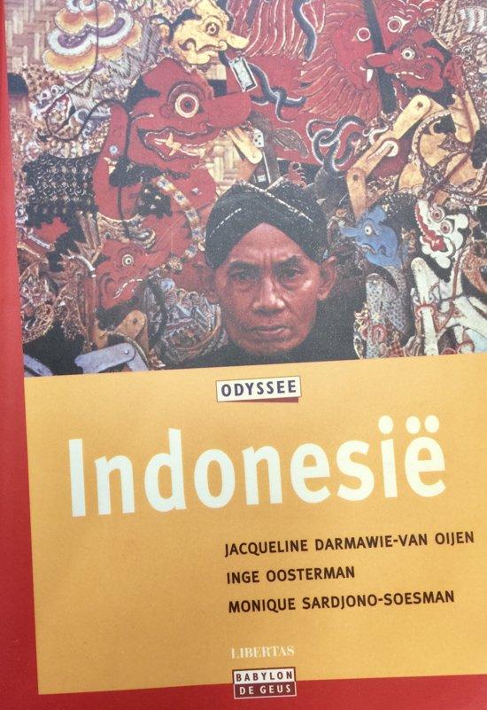 Indonesië handboek voor rei...