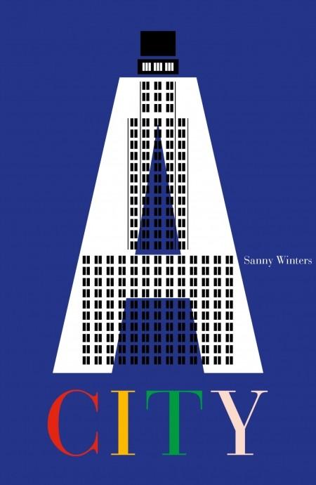 Sanny Winters - A City