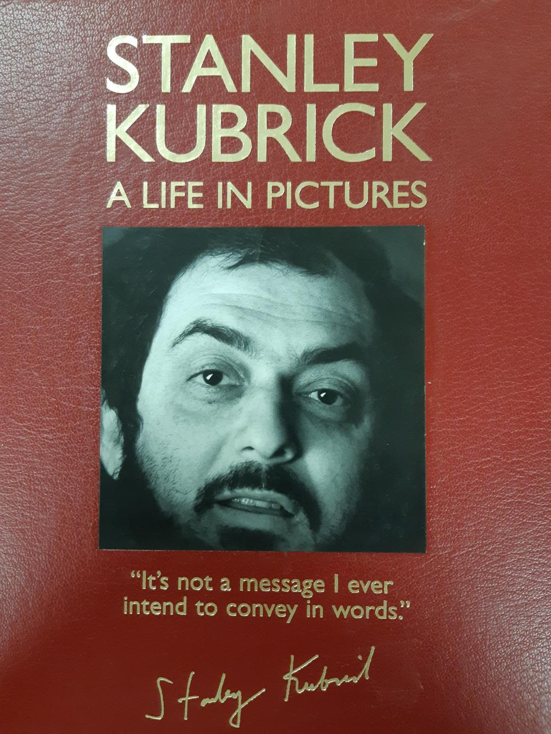 S. Kubrick - A life in pictures