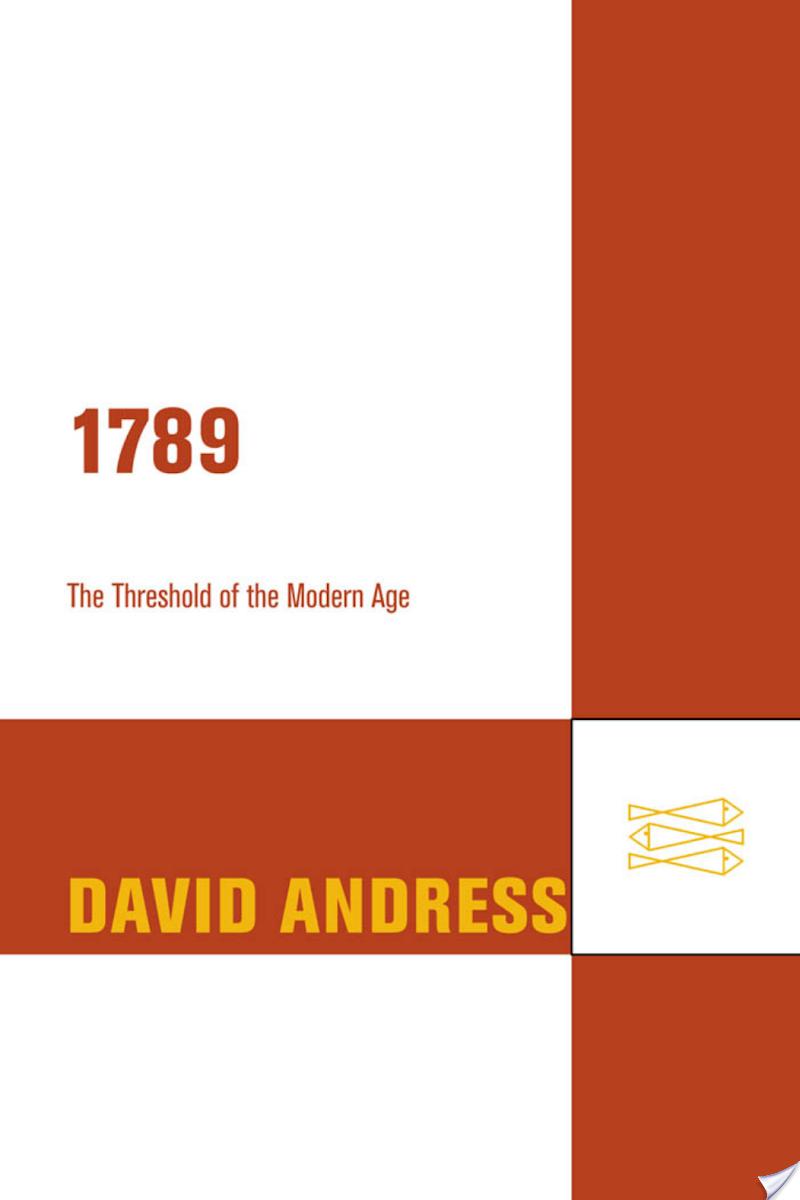 David Andress - 1789