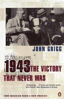 John Grigg - 1943