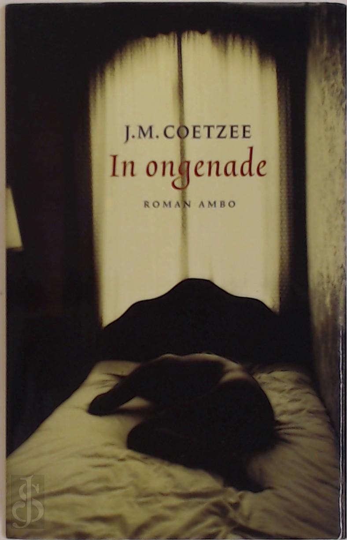 J.M. Coetzee - In ongenade