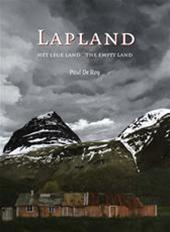 Lapland het lege land