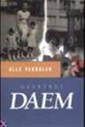 Geertrui Daem - Alle verhalen