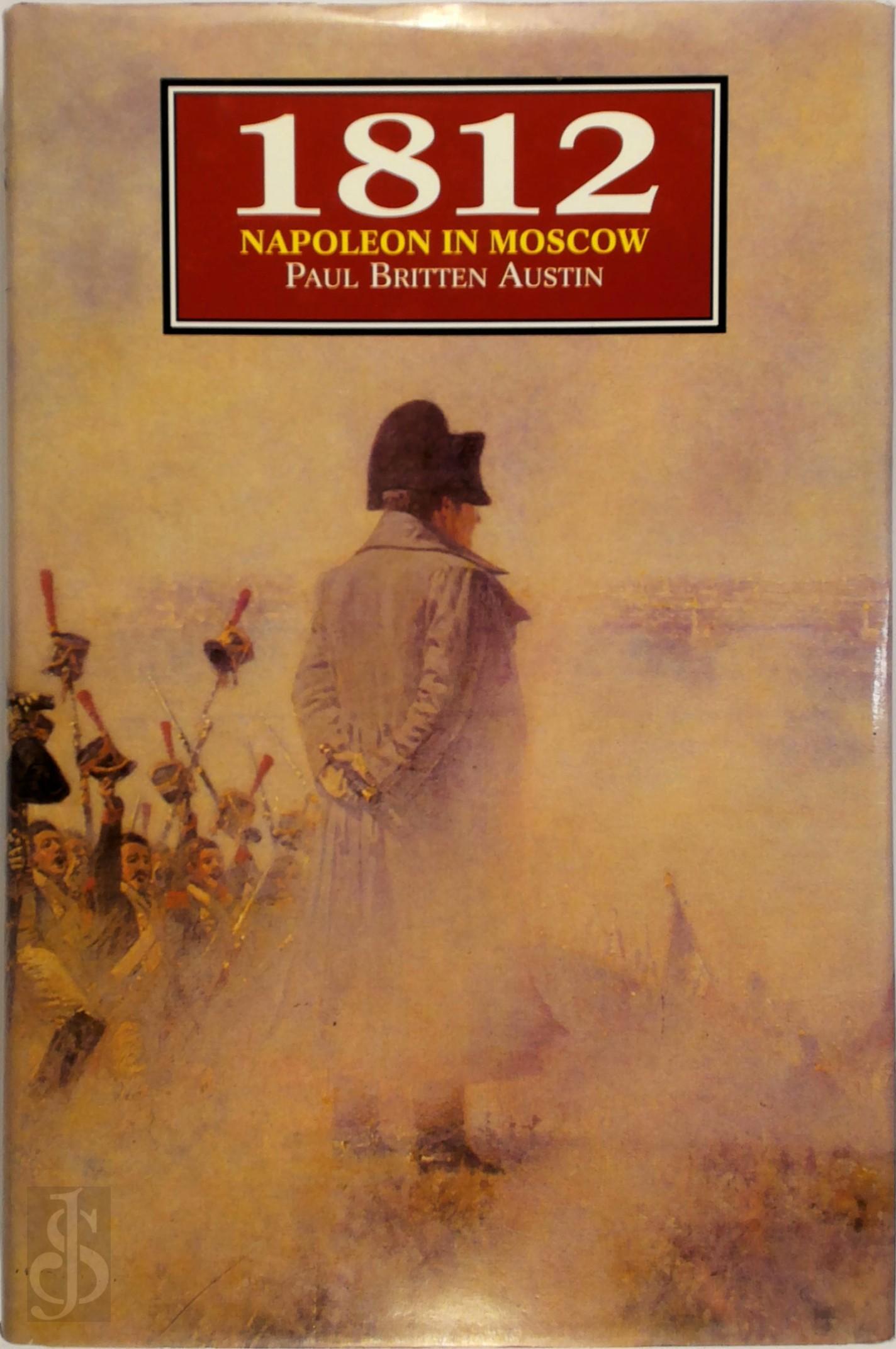 Paul Britten Austin - 1812
