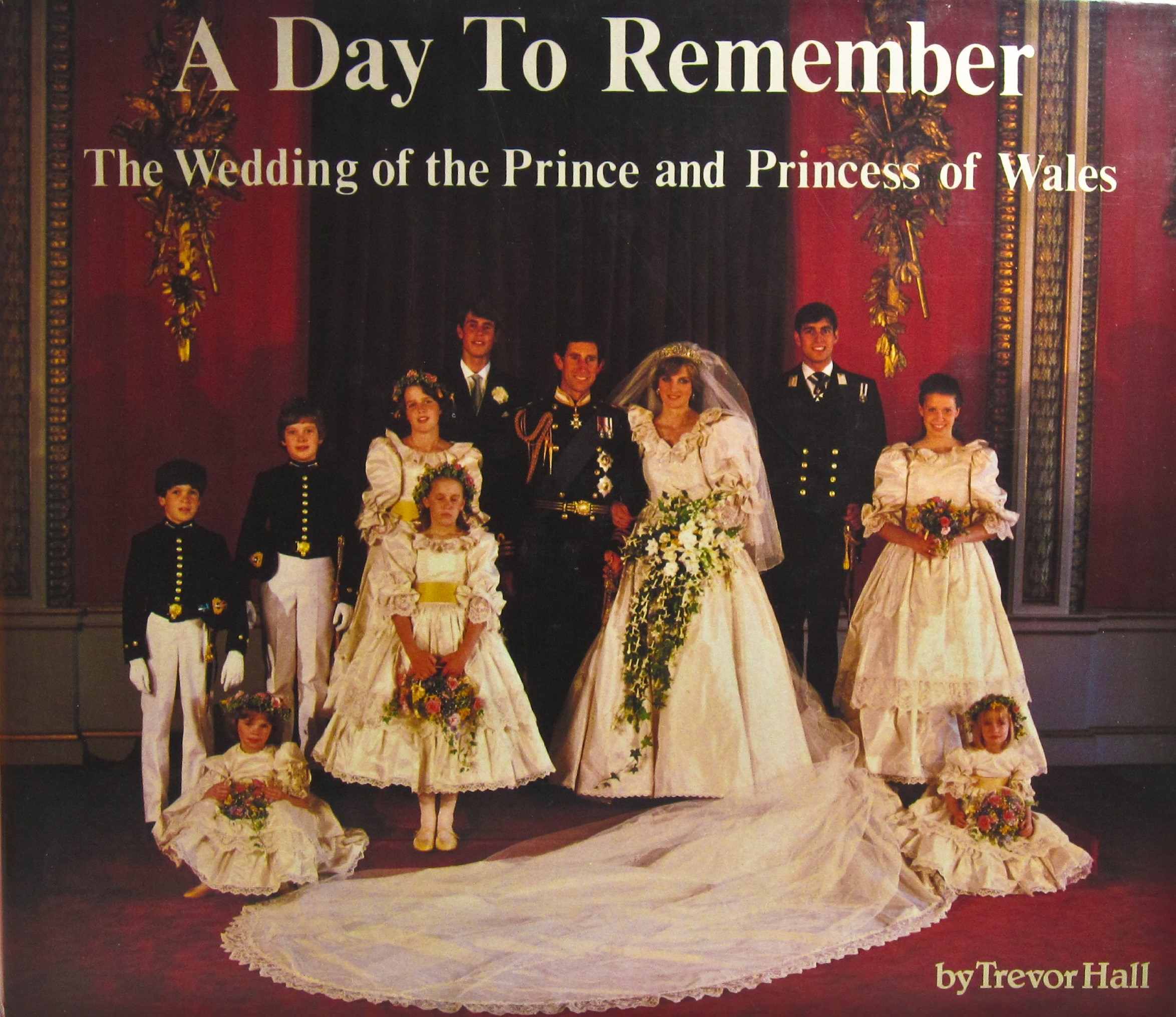 A Day To Remember The Weddi...